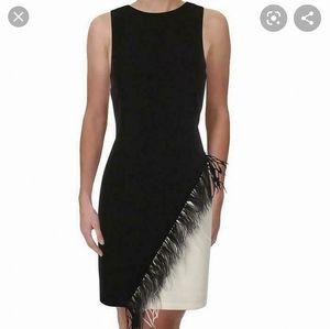 Laundry dress,  size 4, new